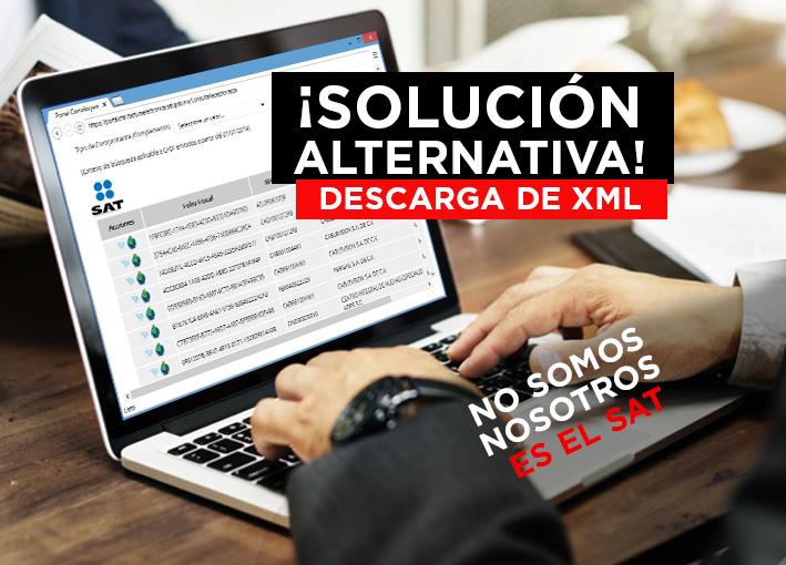 Comunicado Cc006 Problemas Al Descargar Xml Por Cambios En